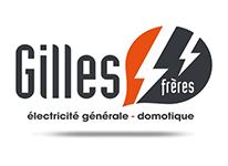 Giles Frères Electricité